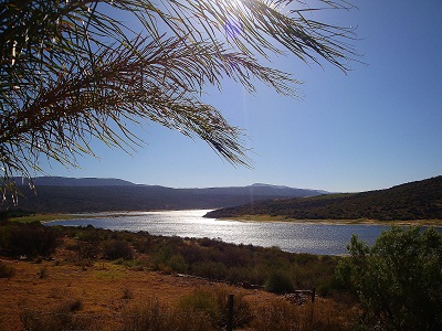 Porterville Paragliding - Clanwilliam Accommodation