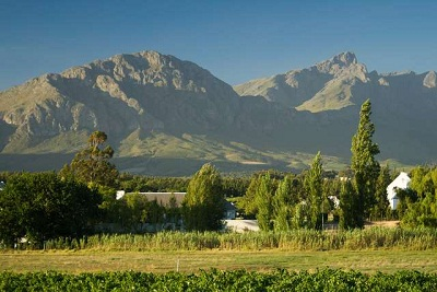 Paragliding Porterville - Tulbagh Accommodation